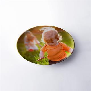 plate photo