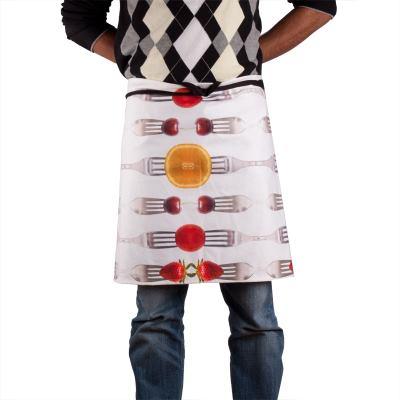 bespoke waist apron