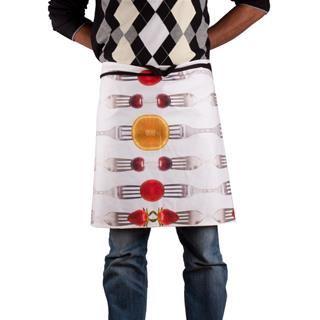 personalised waist apron