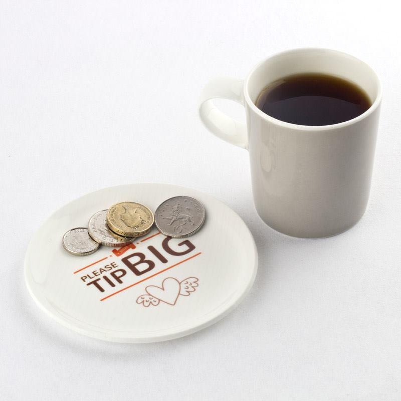 sous tasse personnalis e soucoupe pour tasse avec photo. Black Bedroom Furniture Sets. Home Design Ideas