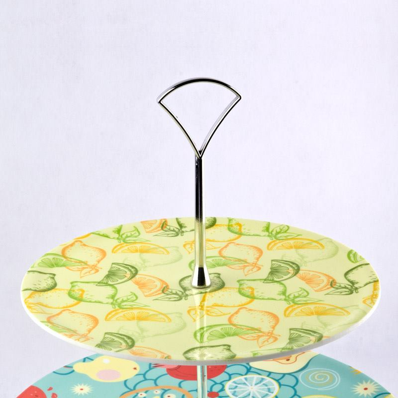 Design Your Own Cake Stand : Personalised Cake Stand. Custom Cake Stands Make in UK