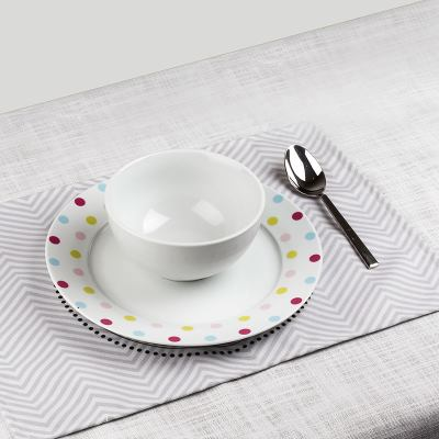 Stoffen placemat