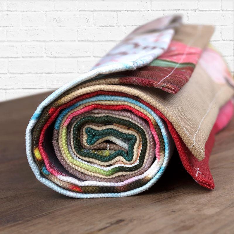 set de table tissu personnalis set de table personnalis. Black Bedroom Furniture Sets. Home Design Ideas