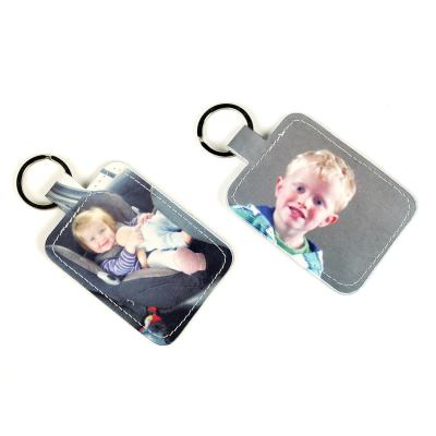 Love You Daddy Photo Keyring