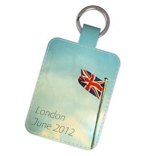 Photo Porte-clés personnalisable