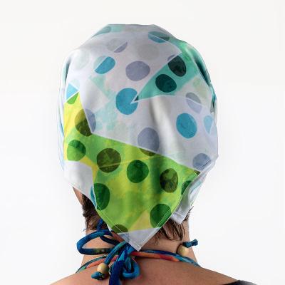 bandana accesorio para la cabeza personalizado