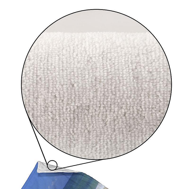 teli da mare personalizzati tessuto microfibra