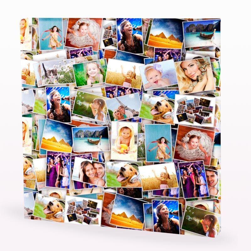 photo collage canvas photo montage create collage canvas online