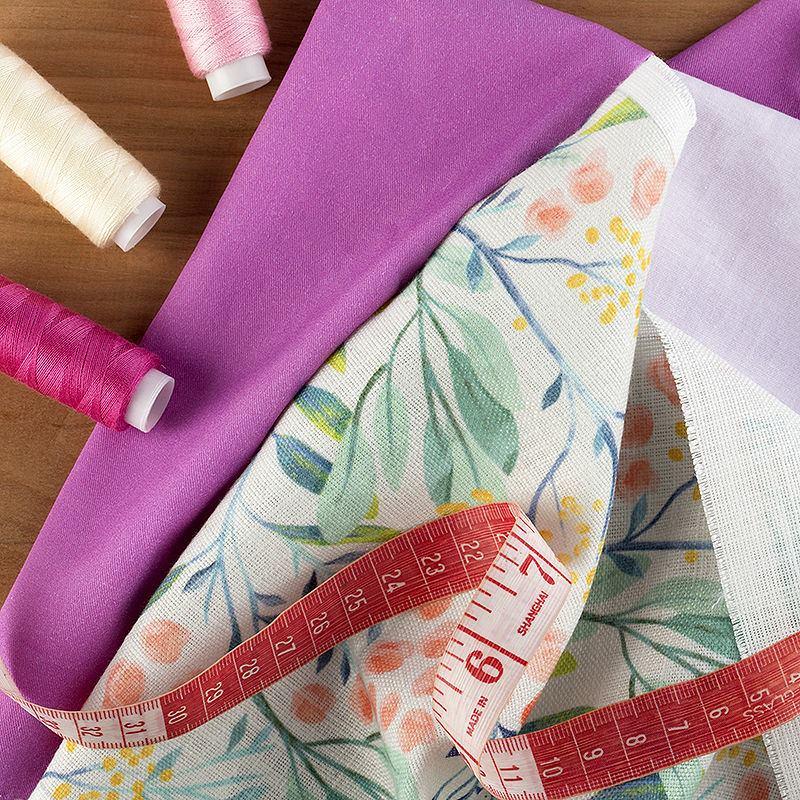 Feuille A3 en Cuir Synthétique Tissu Quilting À faire soi-même Crafts Making PU Accessoires