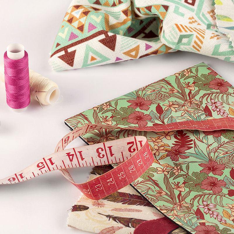 impression sur chantillon de tissu imprimez votre tissu. Black Bedroom Furniture Sets. Home Design Ideas