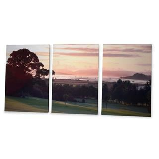landscape photo split canvas