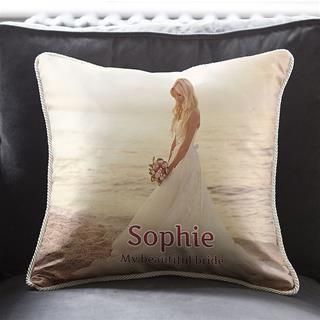 foto cuscini seta originali sposa