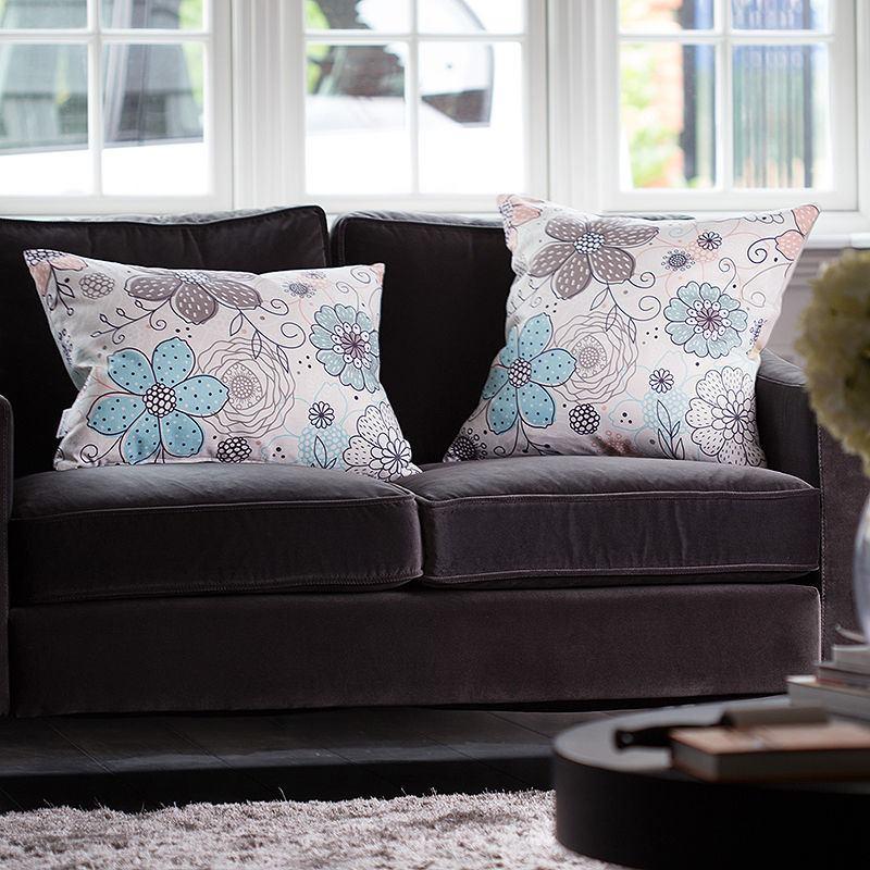 Cuscini decorativi personalizzati stampa cuscini con foto - Cuscini decorativi letto ...