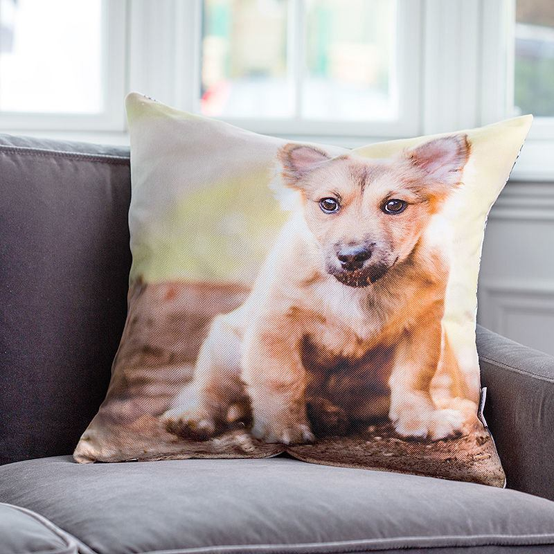Cojines personalizados para sof s dise ar cojin decorativo - Cojin cuadrado suelo ...