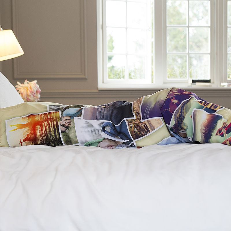 Personalised Duvet Quilt Covers