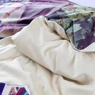 Personalized Duvet Cover Details