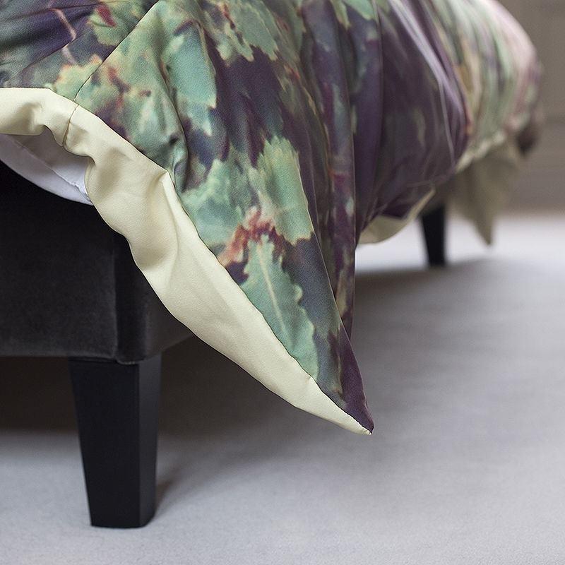 Custom Duvet Cover Details