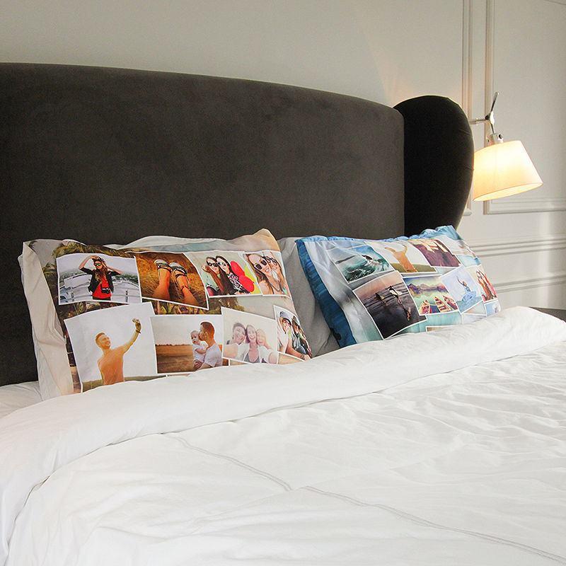 Fundas de almohadas. Las Mejores fundas de almohadas con el mejor precio en la tienda home. Fundas de pikolin home con alta calidad.