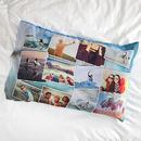 personalised pillows with holiday photos