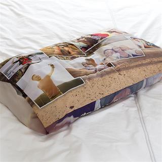 枕カバー デザイン