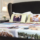 personalized  photo pillow  cases