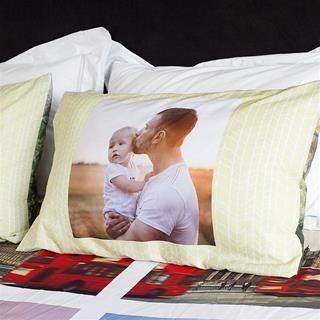 カップル 枕