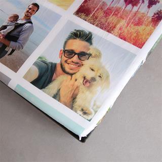 drap photo tissu qualité