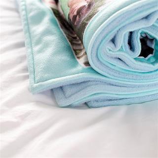 coperta personalizzabile