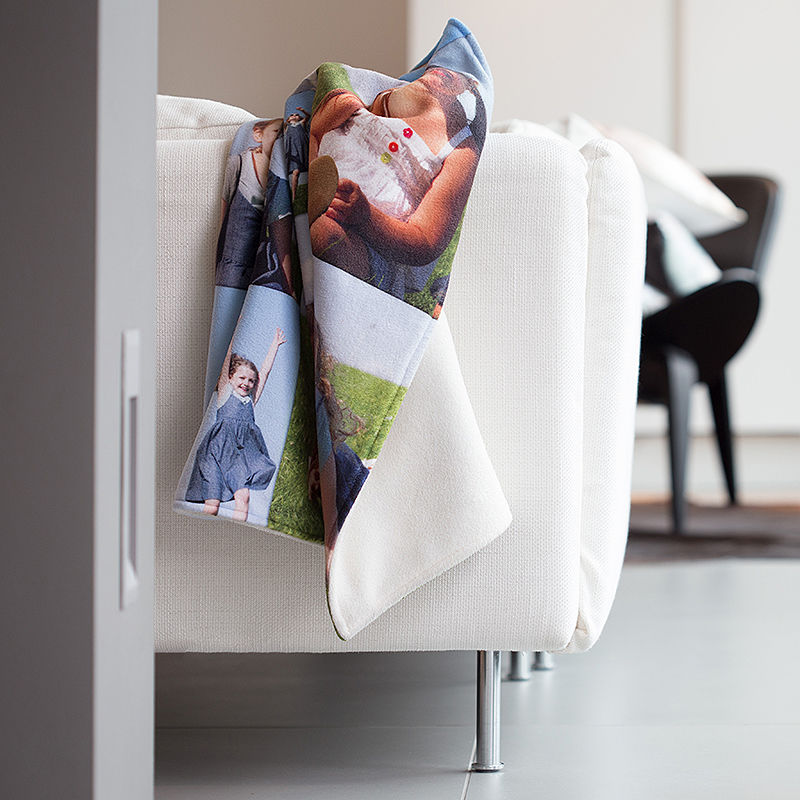 Fotodecke erstellen | Decke mit eigenem Design bedrucken