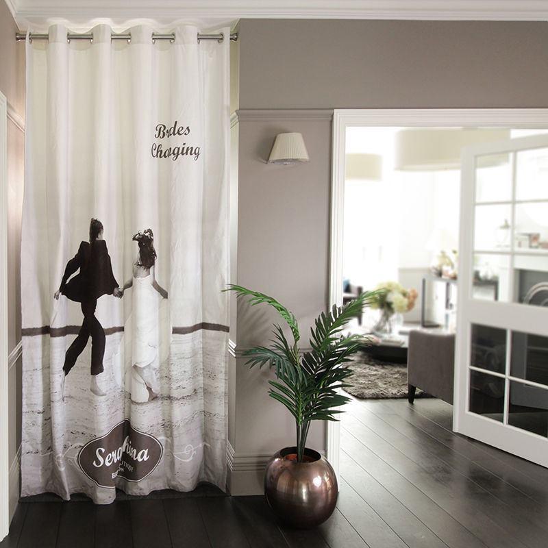 Cortinas personalizadas a medida Disea cortinas con fotos
