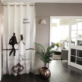 custom curtains for dressing room