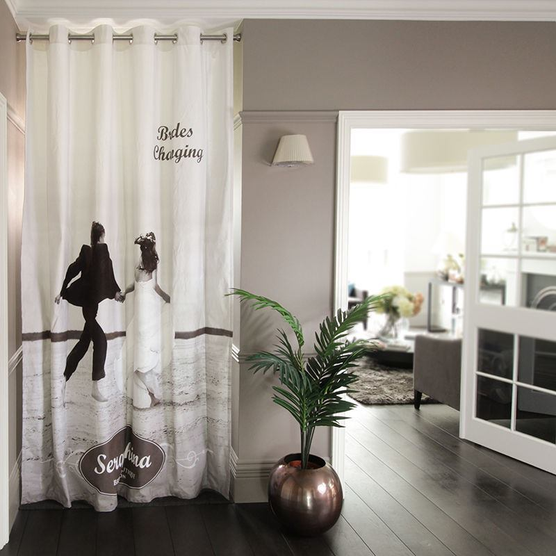 custom curtains for the home