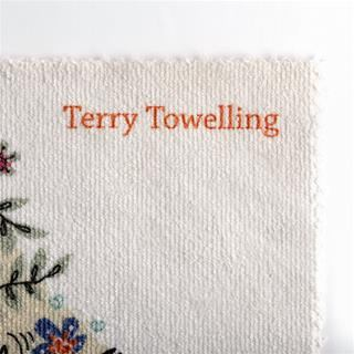 customise your Own Towelling Fabric