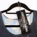 etichette abbigliamento