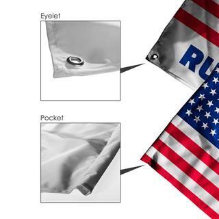 stampa bandiere personalizzate
