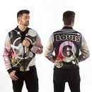 Bomber jacket you design