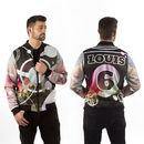Custom bomber jacket UK