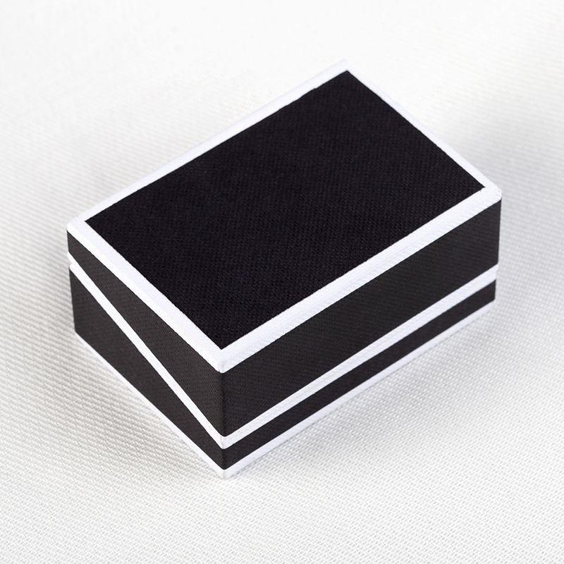personalisierte manschettenkn pfe manschettenknopf mit. Black Bedroom Furniture Sets. Home Design Ideas