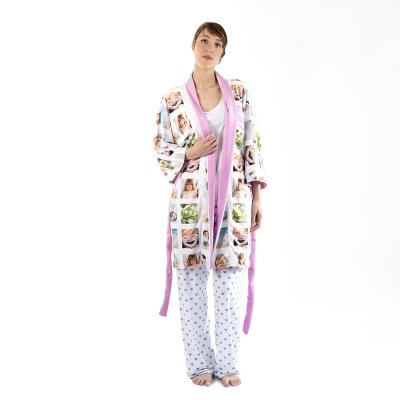 kimono mit fotos