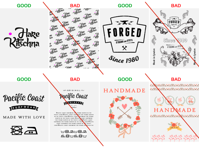 tips to Design a label