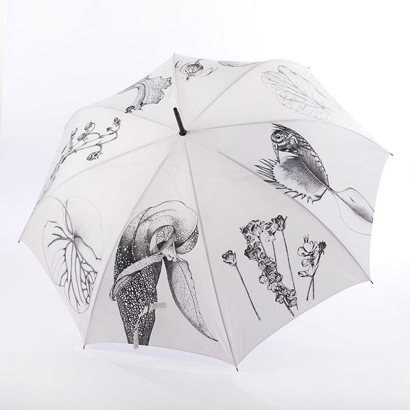 Regenschirm bedrucken mit deinem Design