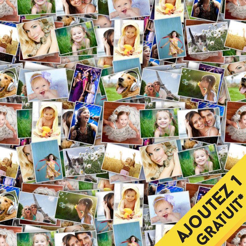 Exceptionnel Posters personnalisés photomontage | Photomontage sur poster YC24