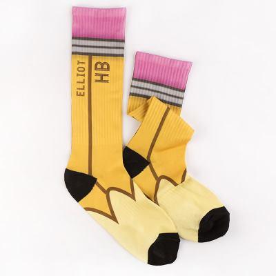Socken selbst gestalten