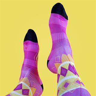 chaussettes personnalisables avec photo