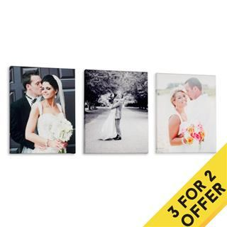 small canvas prints offer