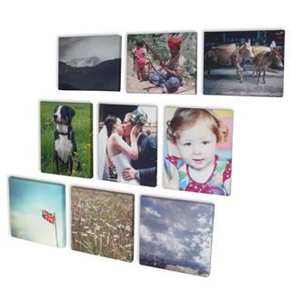 mini photo prints size options
