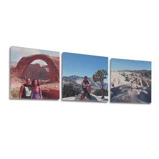 3 part canvas print sets