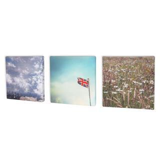 custom square canvas prints