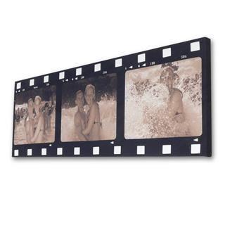 stampa foto su tela