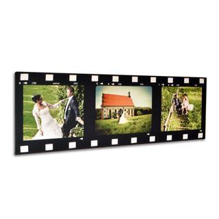 stampa su tele effetto pellicola